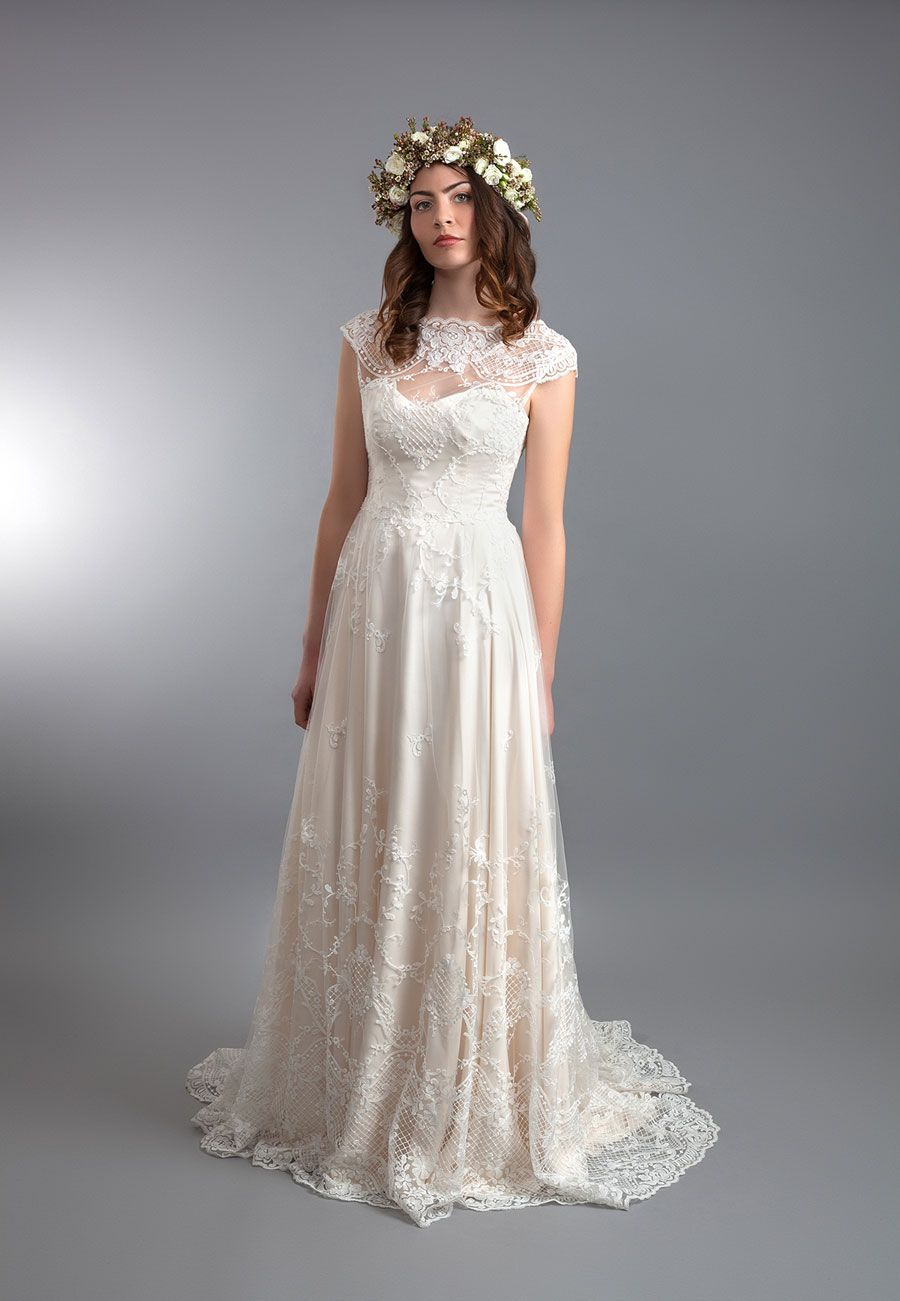 Wedding Dress Sample Sale: Shanna Melville Launches Biggest Ever ...