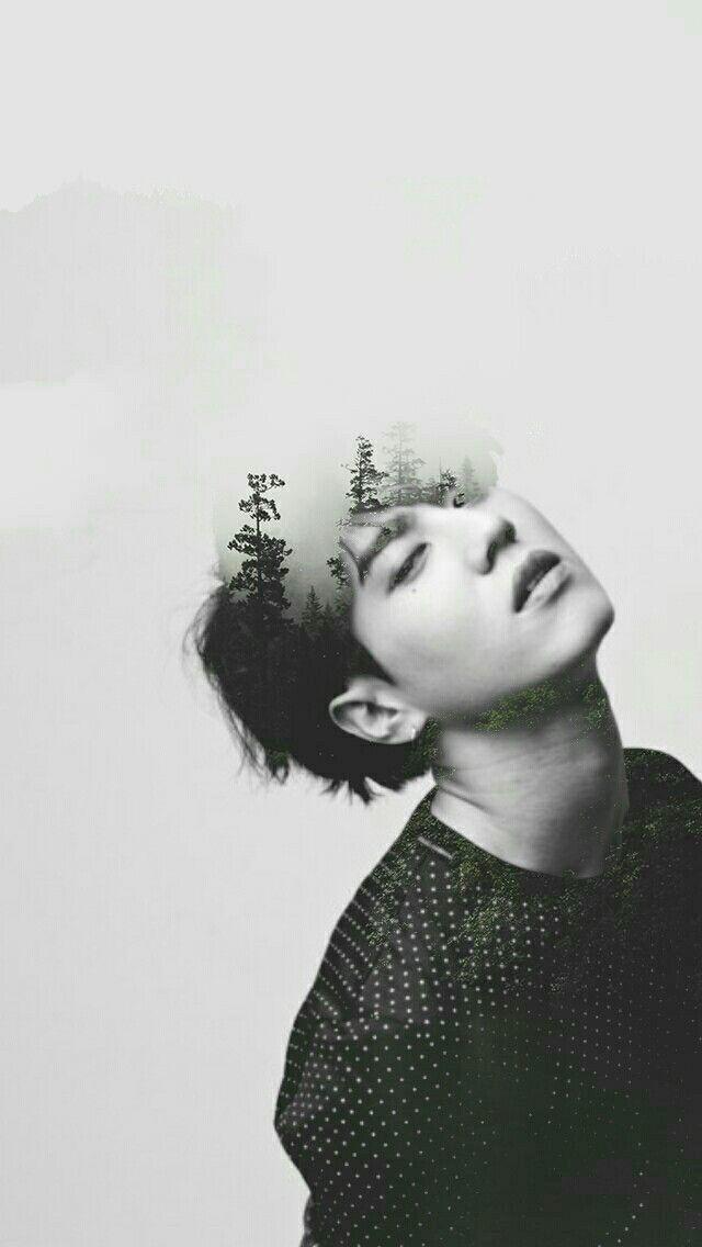 Yugyeom GOT7 Wallpaper Edit Kpop