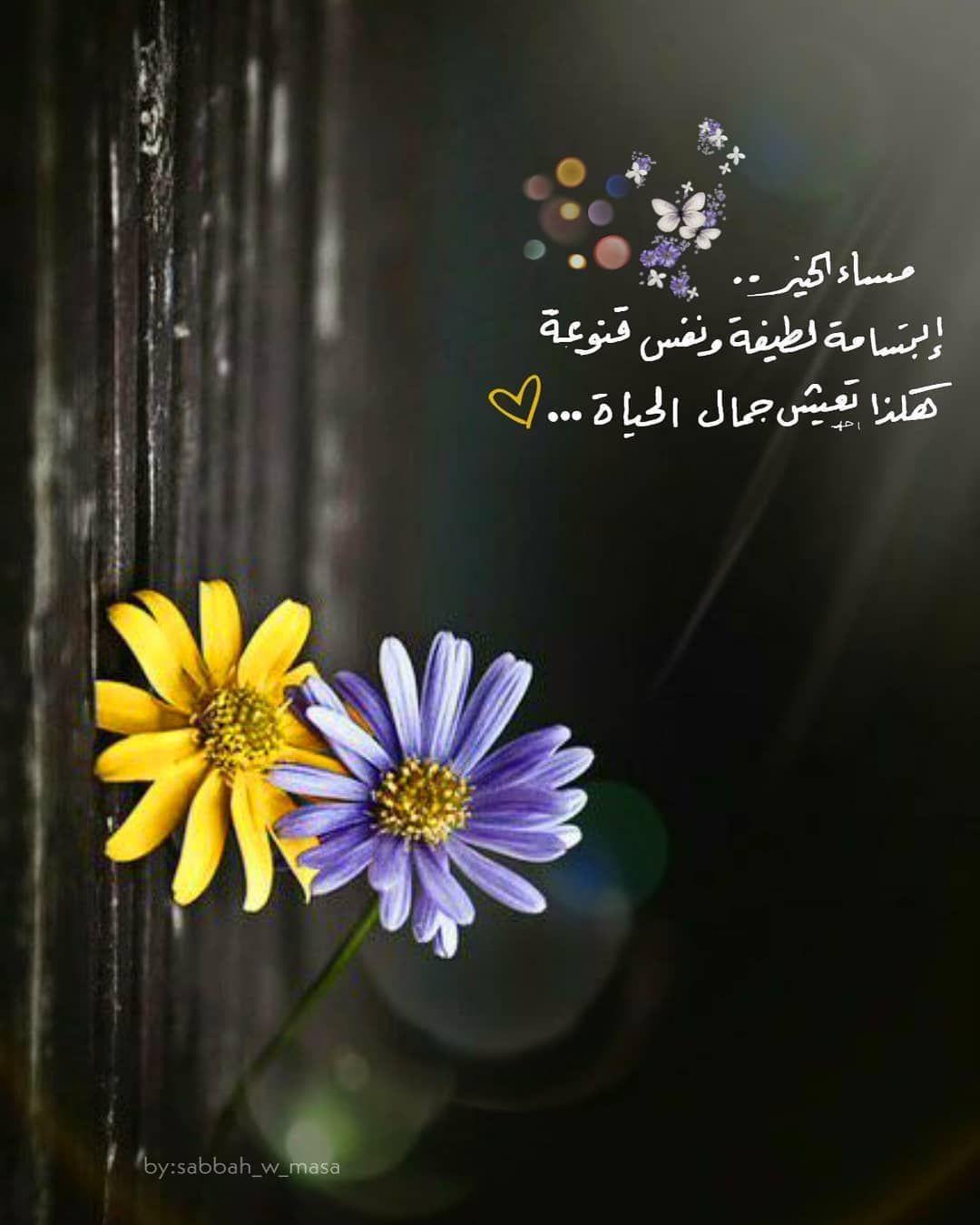 صبح و مساء On Instagram مساء الخيرات والمسرات مساء الورد تصميم تصاميم الس Islamic Pictures Morning Images Latte Art Tutorial