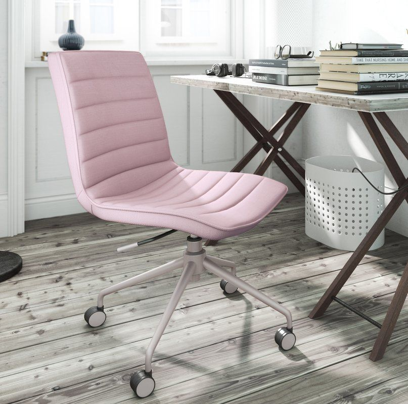 Tremendous Adelaide Task Chair Apartment Pink Desk Chair Chair Andrewgaddart Wooden Chair Designs For Living Room Andrewgaddartcom