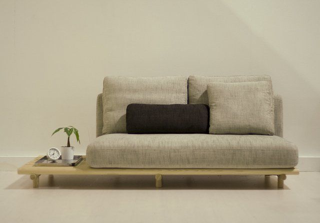 Compact Portable Raft Sofa By Outofstock Designs