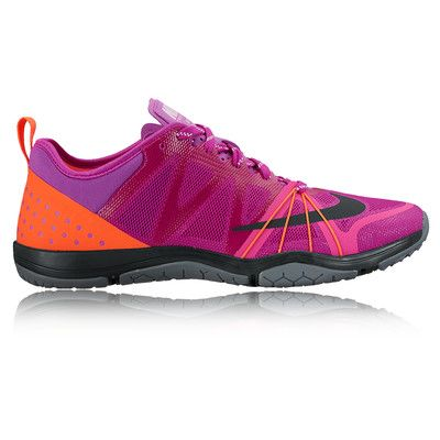 Nike Free Cross Complete Women's Training Shoes - SU16 - 50% Off ...