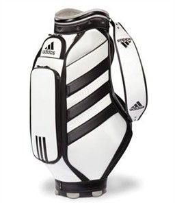 a8d43abb828 Adidas Golf Tour aG Staff Bag