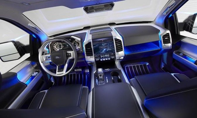 2020 Ford Bronco Interior Ford Bronco Ford Expedition Ford Bronco Concept