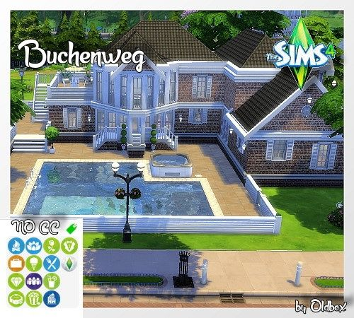 Sims 4 Residential Lots downloads » Sims 4 Updates » Page 12 of 551