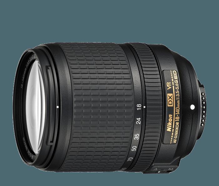 Af S Dx Nikkor 18 140mm F 3 5 5 6g Ed Vr Dx Format Zoom Lens From Nikon Nikon Dslr Zoom Lens Nikon Dslr Camera