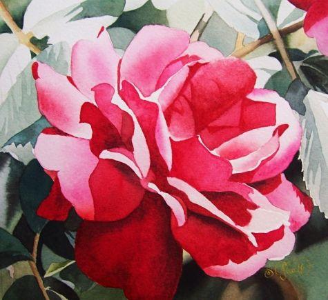 Valentine's Day Trifecta - Part One -- Jacqueline Gnott