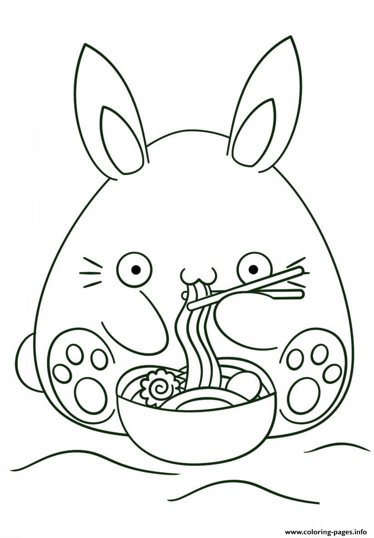 Print Kawaii Bunny Coloring Pages Bunny Coloring Pages Unicorn Coloring Pages Animal Coloring Pages