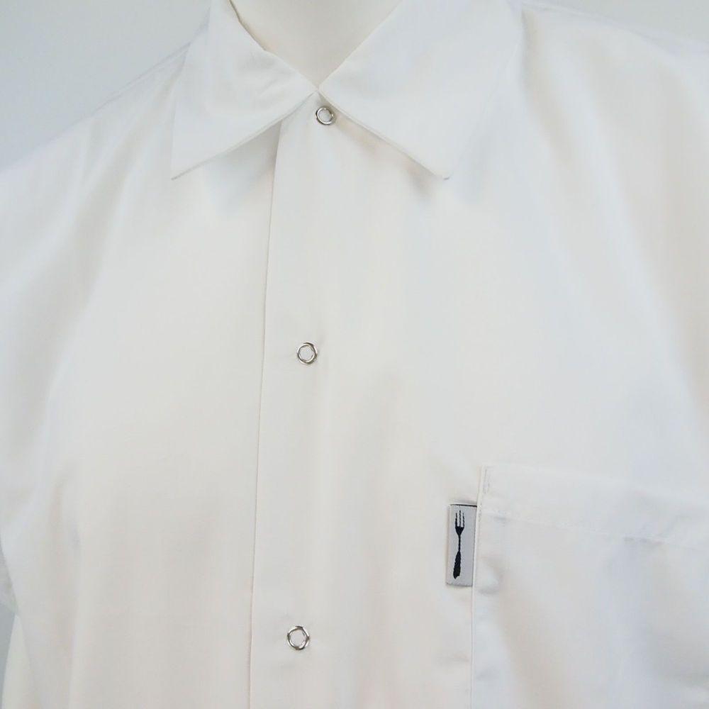 Chef Works Mens Utility Shirt SHYK