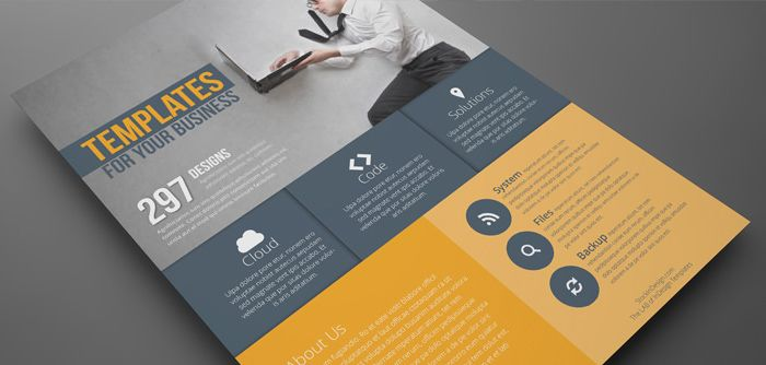 Free Indesign Templates Indesign Stuff Brochure Template