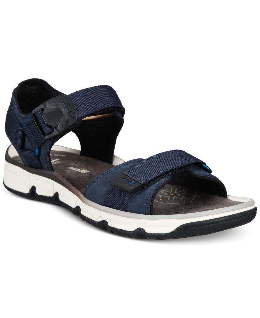 mens sandals clarks sale
