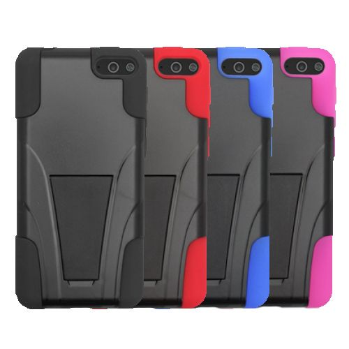Get a Sleek Hybrid Case for the Amazon Fire Phone at Whole Cell Accessories!