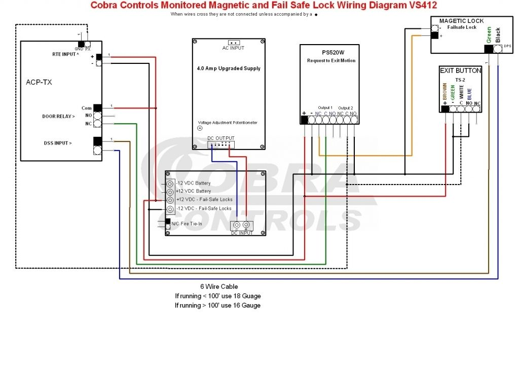 The brilliant door access control system wiring diagram with regard diagram cheapraybanclubmaster Image collections