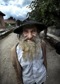 Roma Man - photos and artworks by Peter van Beek ...