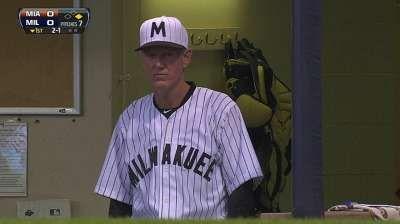 Cut4 Athlete Milwaukee Brewers Screwed Up