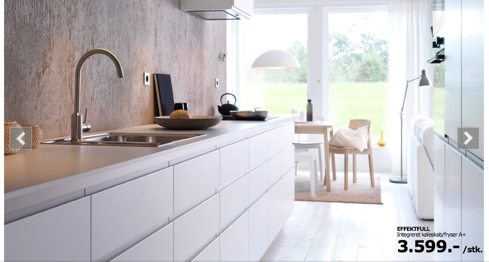 Beautiful New Kitchen From Ikea Method Maximera Nodsta 3 Kuchen Planung Moderne Kuche Wohnung Kuche
