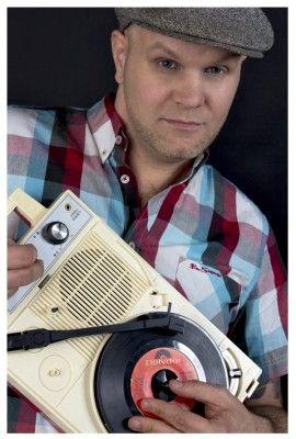 Marc Hype, renommierter DJ und Musikproduzent, steht seit 1988 hinter den Turntables. Im Artist Feature Interview gewährt er uns Einblick in seinen DJ Alltag.