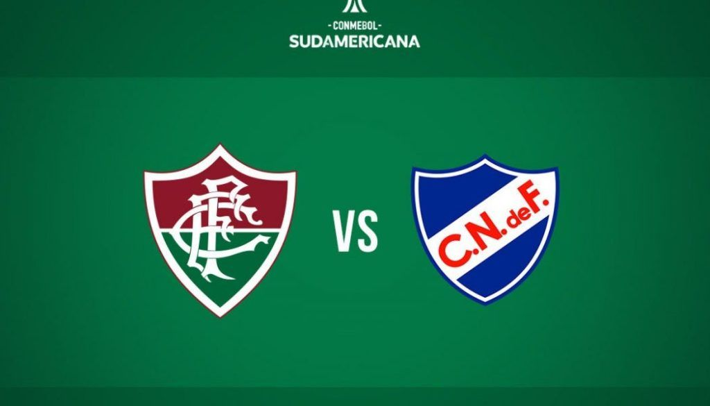 Como assistir Fluminense x Nacional AO VIVO Fox Sports  c50a346407257