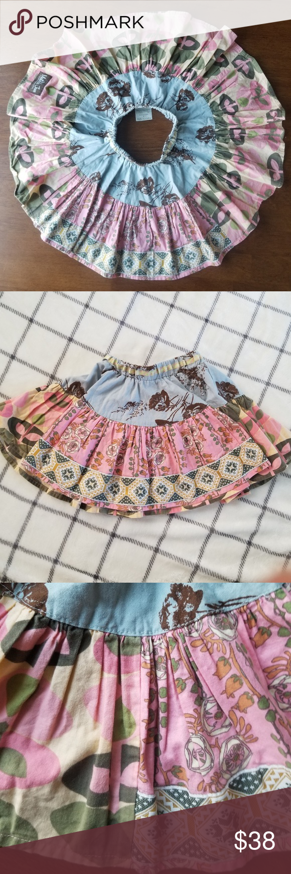Adorable Matilda Jane Full Circle Twirl Skirt Sz 4 Hours of twirling potential!   Very good pre-owned condition. Matilda Jane Bottoms Skirts #twirlskirt Adorable Matilda Jane Full Circle Twirl Skirt Sz 4 Hours of twirling potential!   Very good pre-owned condition. Matilda Jane Bottoms Skirts #twirlskirt Adorable Matilda Jane Full Circle Twirl Skirt Sz 4 Hours of twirling potential!   Very good pre-owned condition. Matilda Jane Bottoms Skirts #twirlskirt Adorable Matilda Jane Full Circle Twirl S #twirlskirt