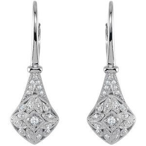 68838 / Sterling Silver / PAIR / Polished