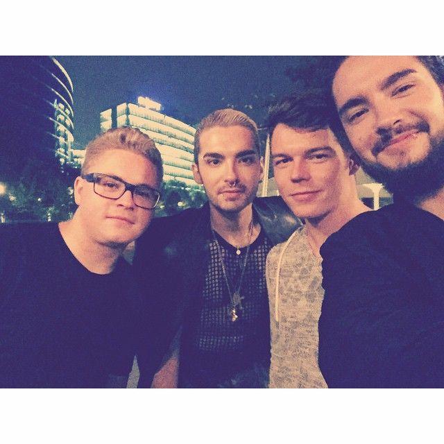 Georg Listing Georglisting Websta Tokio Hotel Tokio Tom Kaulitz