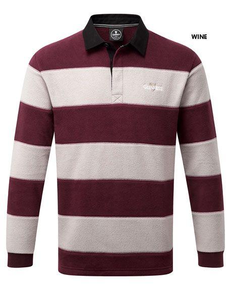 fef70e95064 Guinness #Fleece #Rugby #Shirt | Rugby Store | Shirts, Men sweater ...