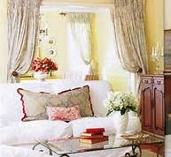 French Country Decorating Ideas for a Living Room