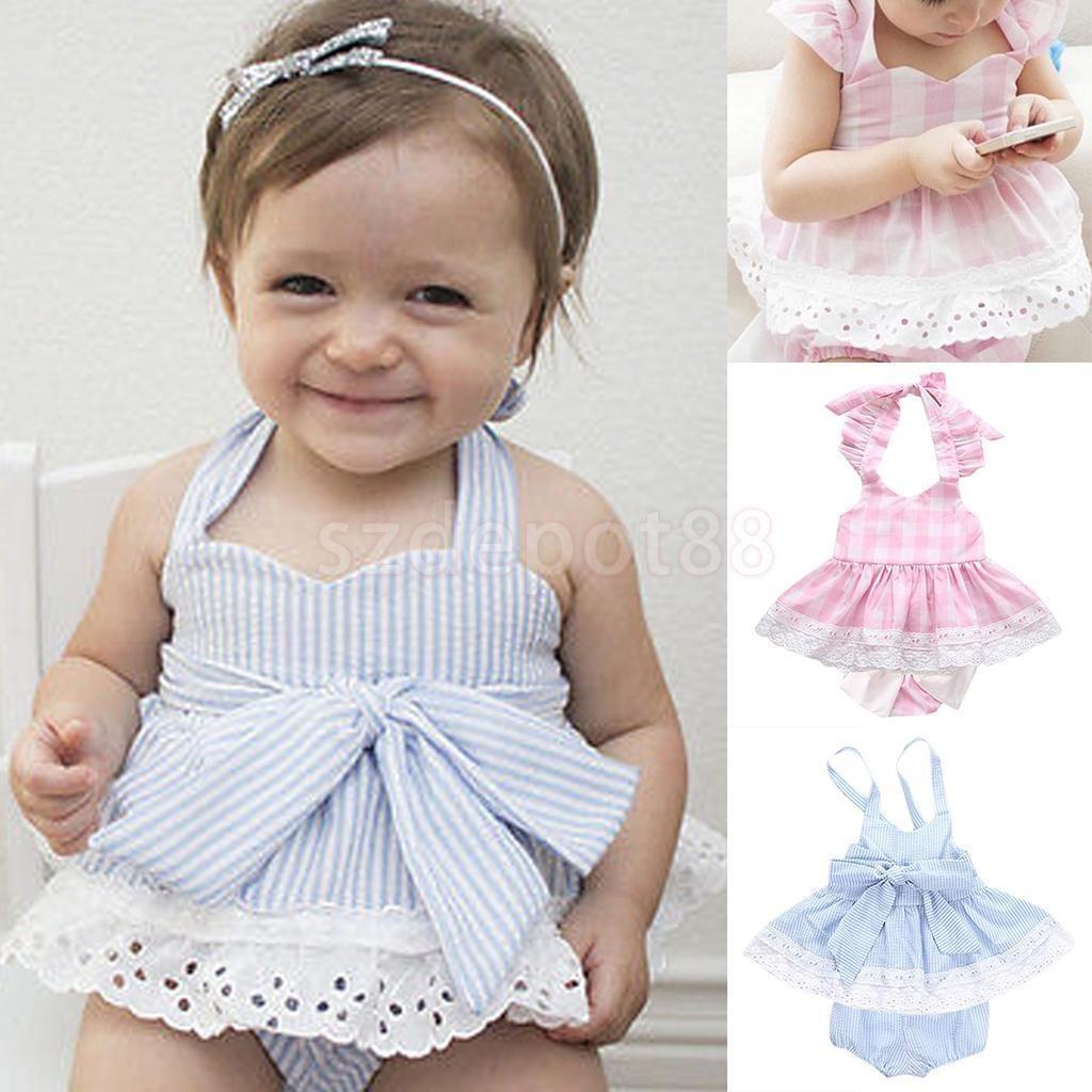 Baby dresses for wedding  Newborn Baby Girl Princess Dress Kid Baby Summer Party Wedding Tutu