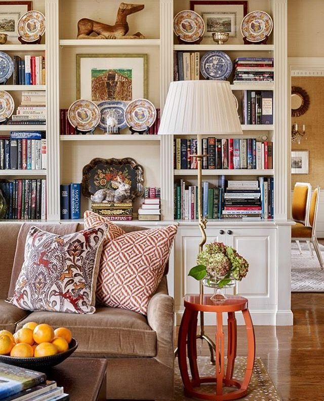 In love with this fully stocked bookshelf home decor ideas pinterest room family and also rh