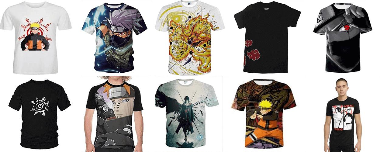 Best Naruto tshirt Nemolemon Kurama tshirt Naruto