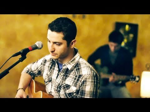 I prefer this version of the song over the original. I <3 Boyce Avenue
