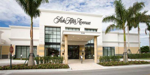 d6610c69f366852eac38972ec694d598 - Saks Fifth Palm Beach Gardens Mall
