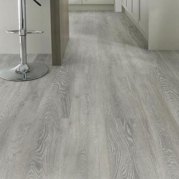Light Grey Oak Flooring