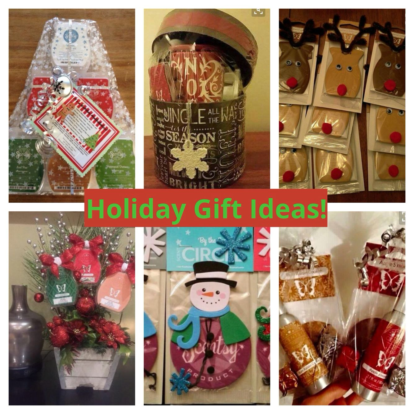 Scentsy Christmas Gifts.Scentsy Holiday Gift Ideas Desdiehl Scentsy Us Scentsy