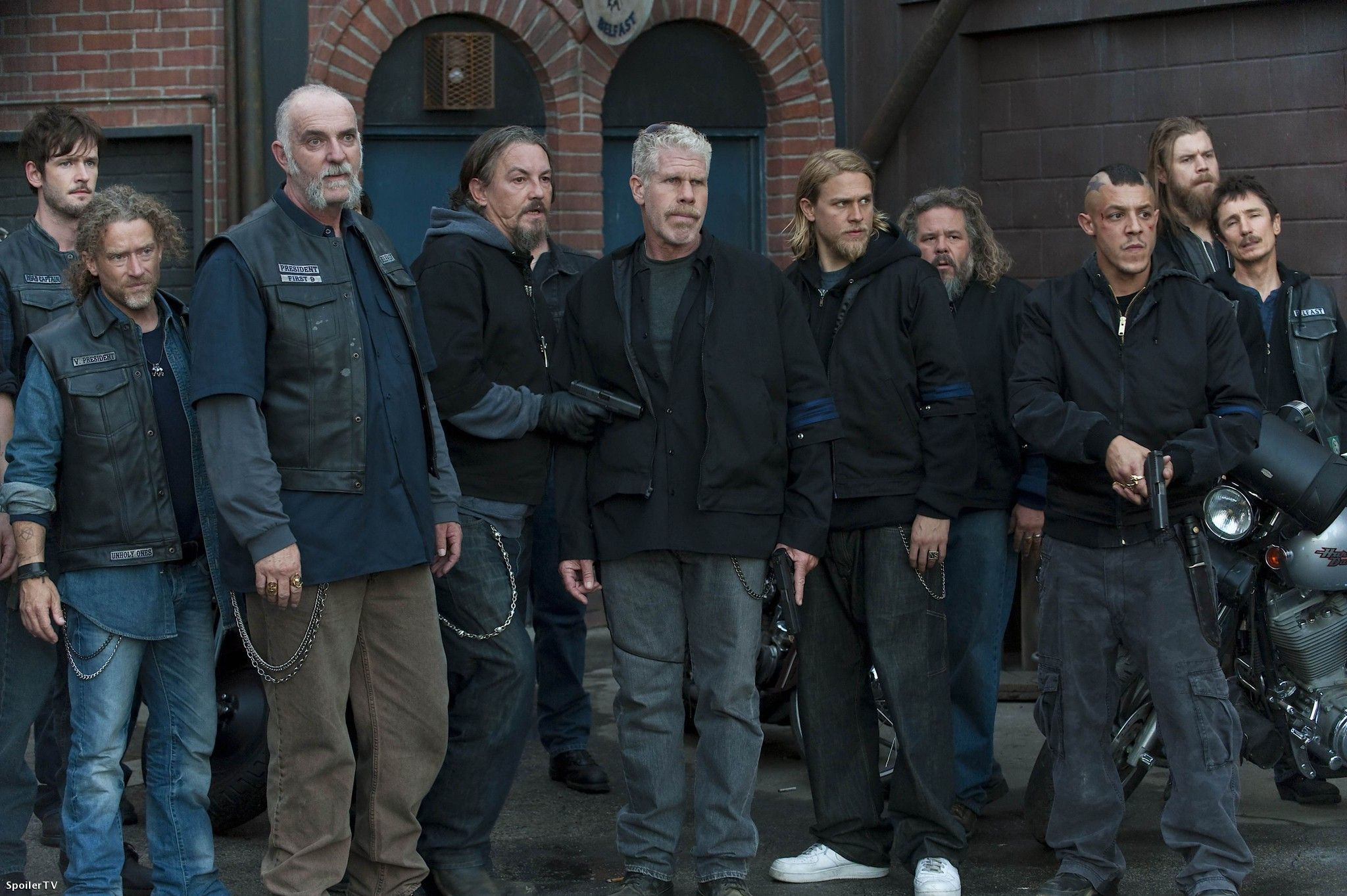 Sons Of Anarchy Cast Sons Of Anarchy Anarchy Sons Of Anarchy Cast
