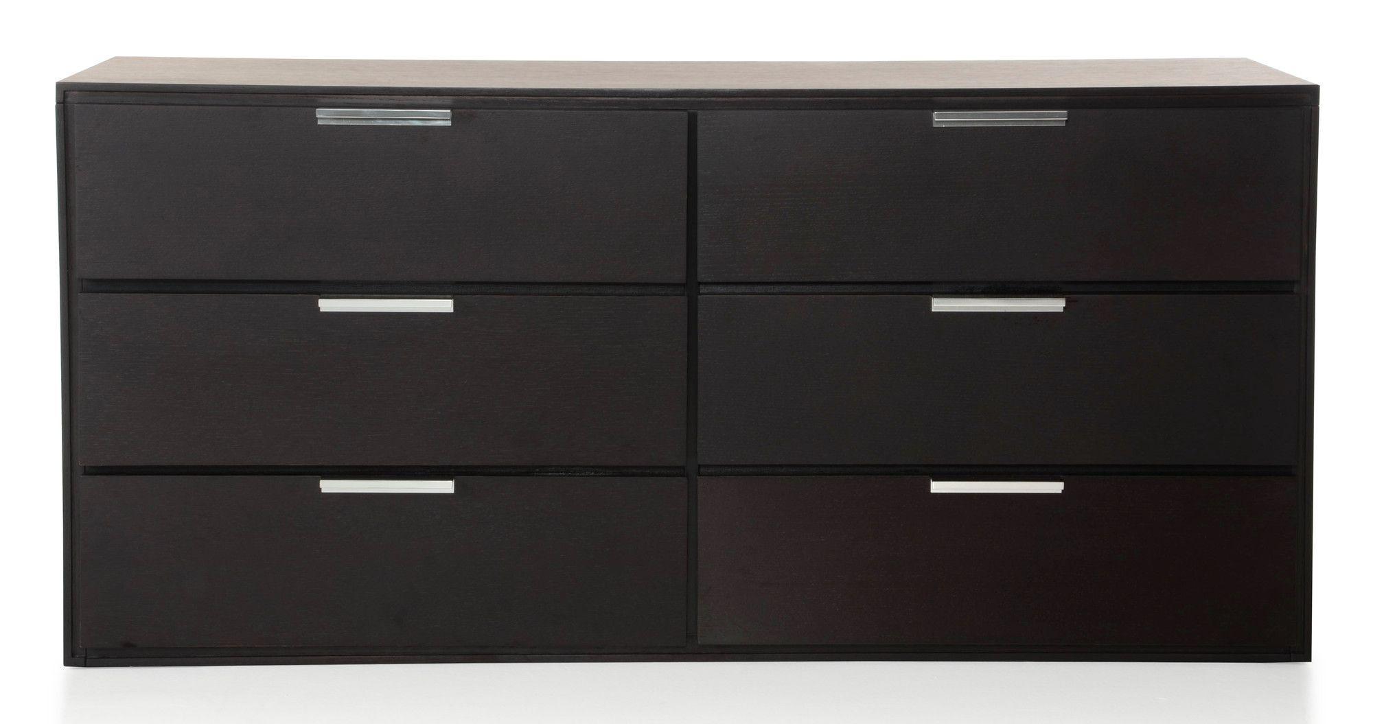 Barchov 4 Drawer Dresser