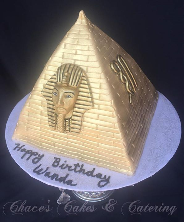 Pin By Chaces Cakes Catering On Birthday Cakes Pinterest