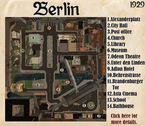 Berlin 1929 Leben In Berlin Historische Fotos Berlin