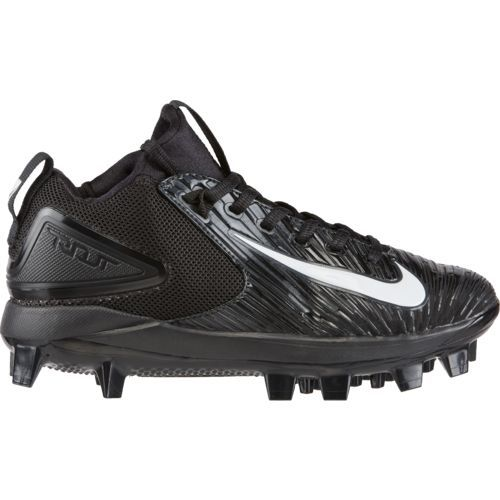 Nike Boys' Trout 3 Pro BG Baseball Cleats (Black/White, Size 1) - Youth Baseball  Shoes at Academy Sports | Baseball cleats and Products