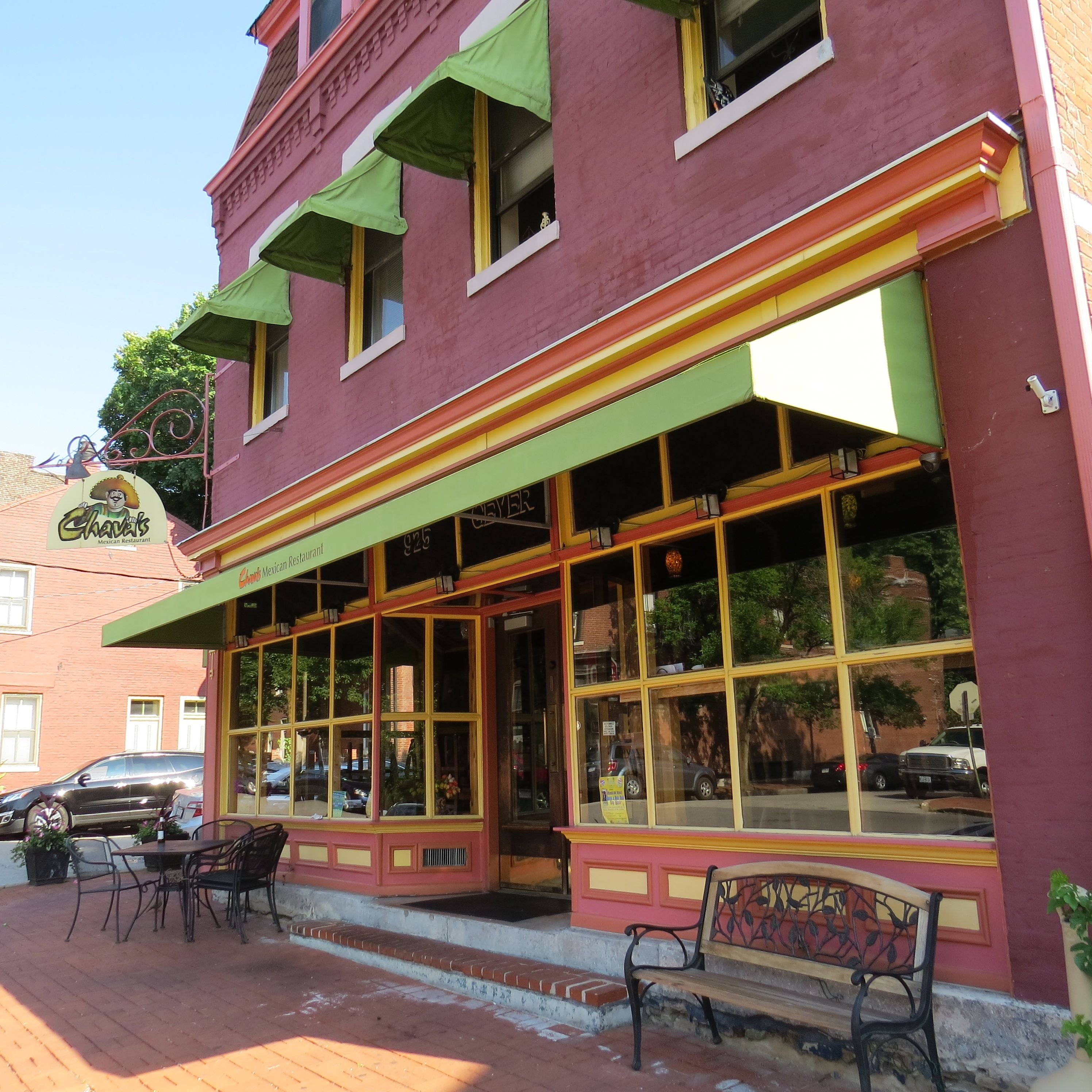Chava S Mexican Restaurant Is Sizzlin In Soulard St Louis Mo Stlrestaurant News The Past Several Years Has Experienced An Explosion Of