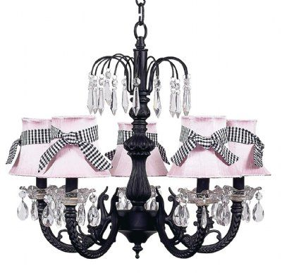 girls bedroom lighting Chandelier