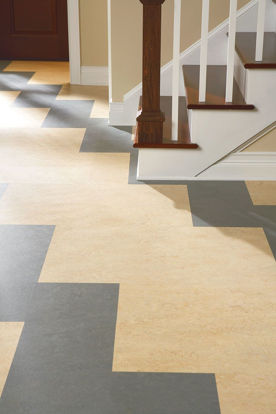 Forbo Marmoleum Click Eco Friendly Non Toxic All Natural Linoleum Floating Flooring Green Building Supply