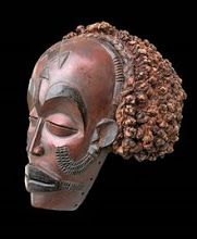 Arte Africana-ANGOLA