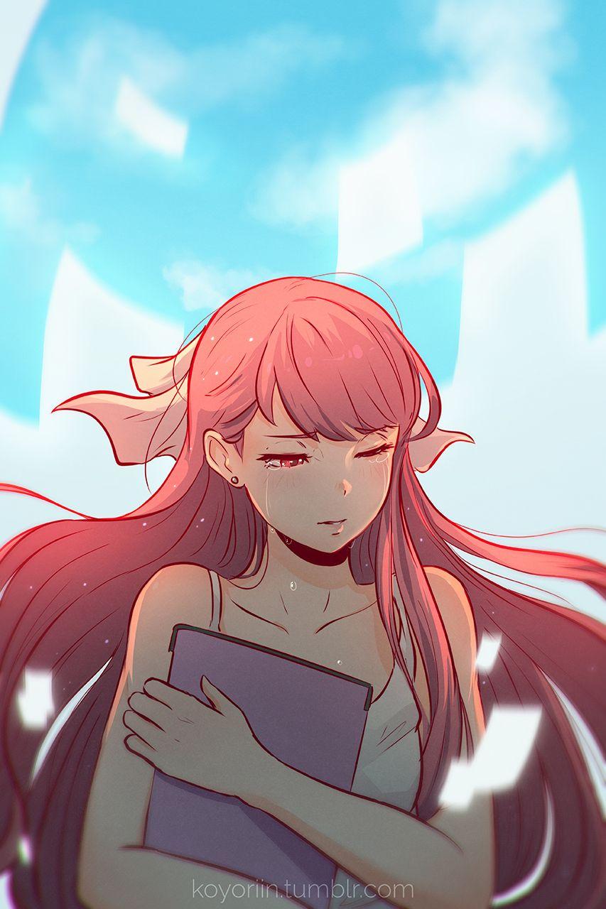 Uhhhh Gatling Cannon Shelter In 2019 Anime Art Anime Chibi