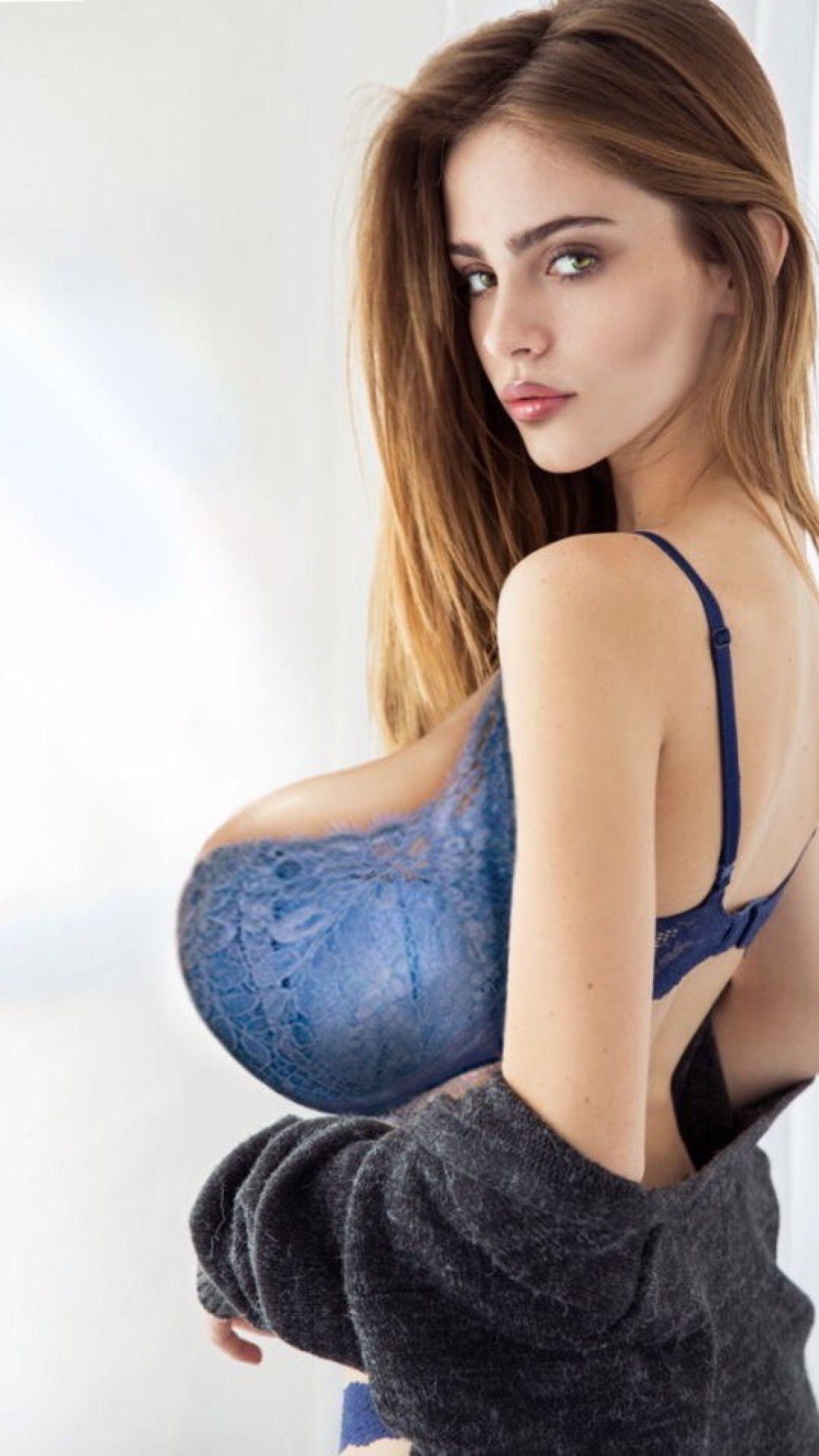 Adalberto recommend best of nude breasts oversized