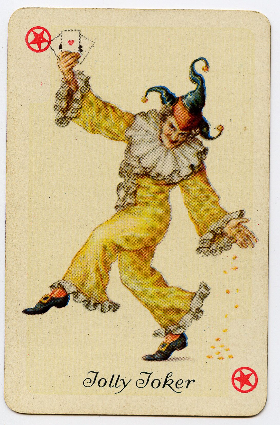 All sizes | Playing card joker | Flickr - Photo Sharing