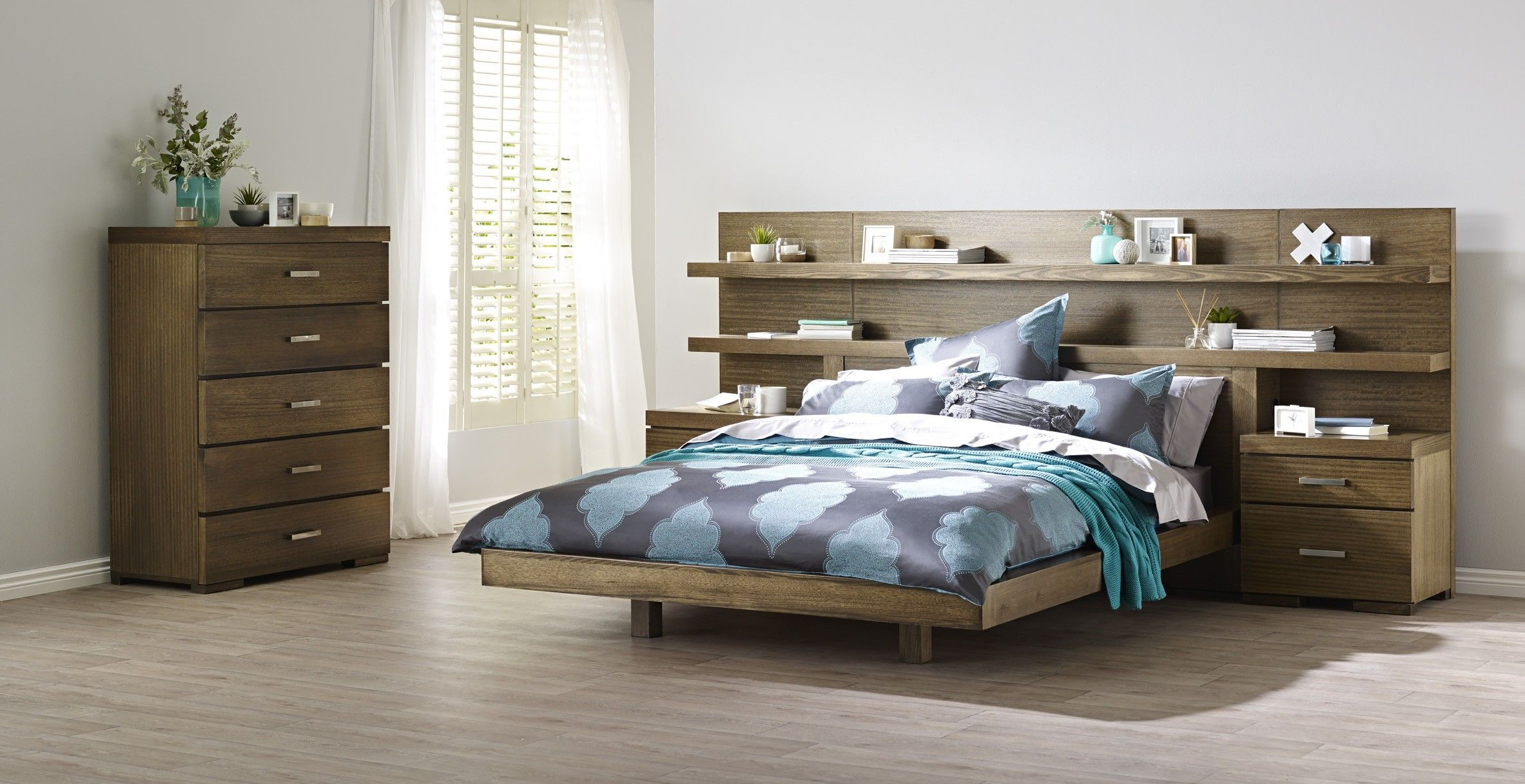 Showcase Bedroom Furniture This bed truly is a Showcase More