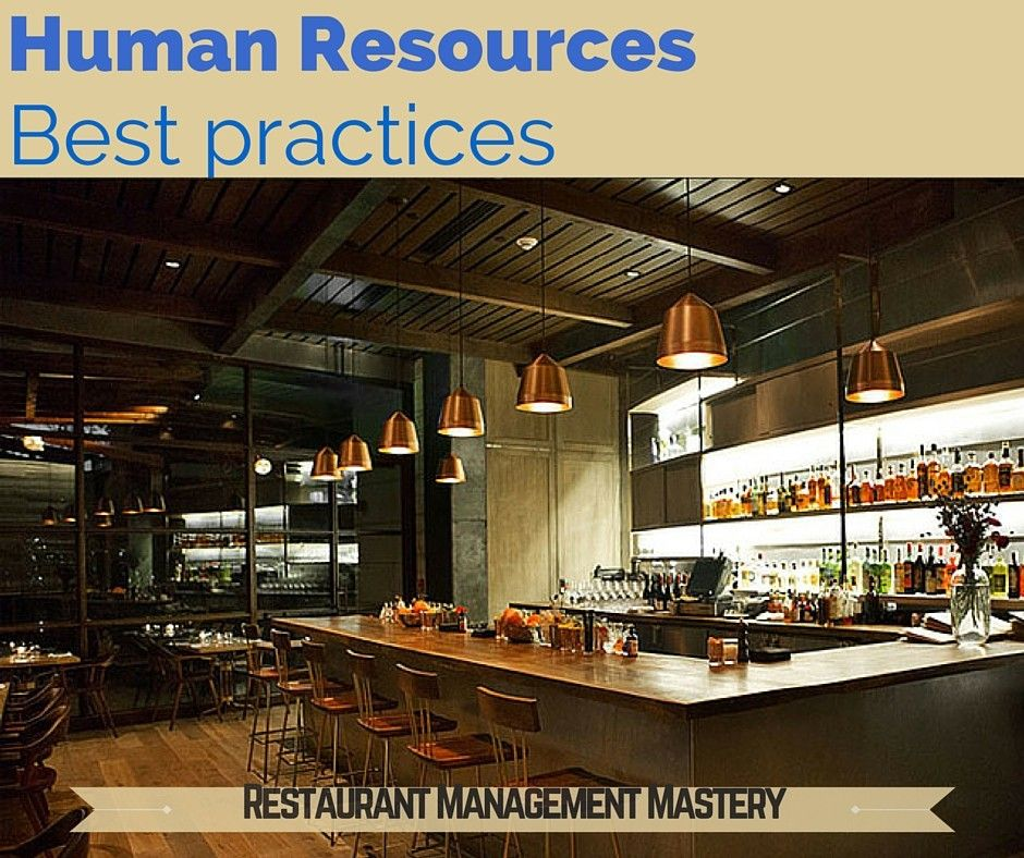 Restaurant Kitchen Best Practices