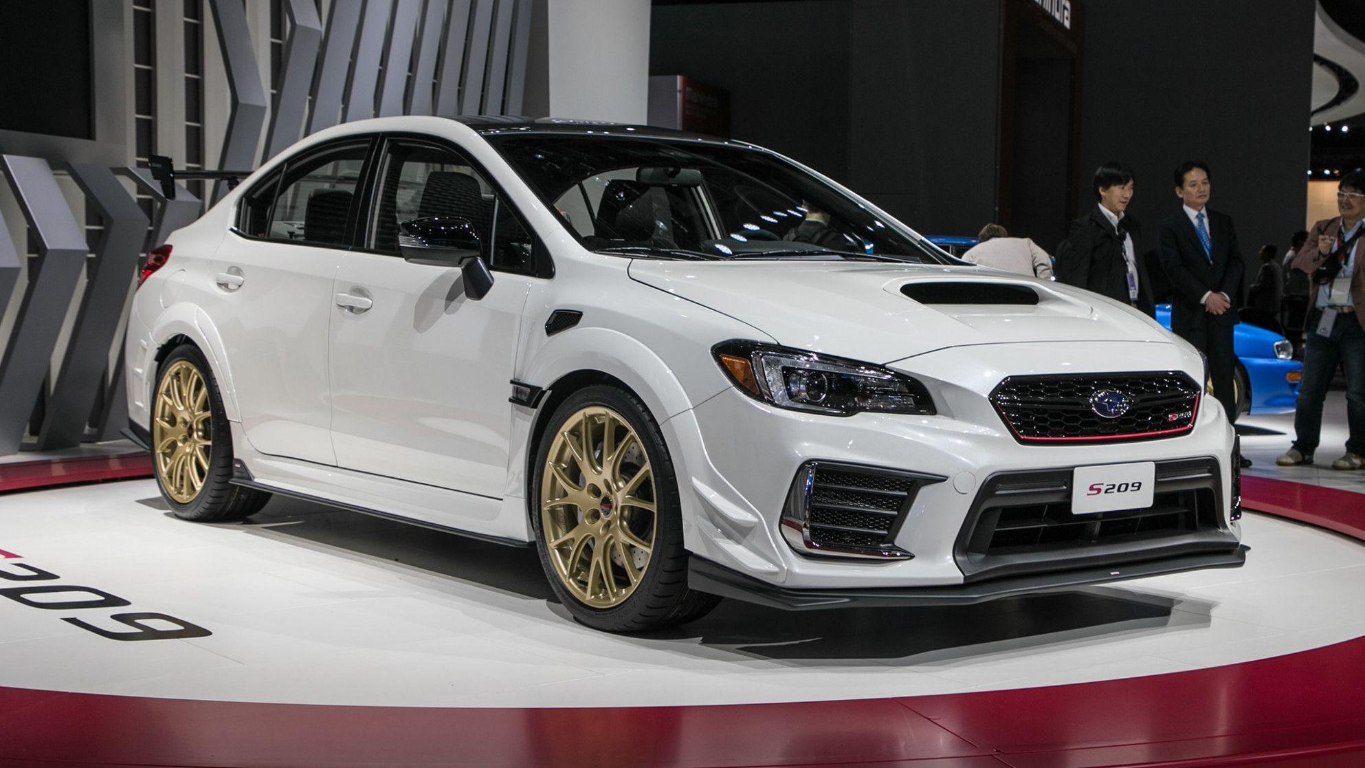 2020 Subaru Wrx Quarter Mile Price Design And Review In 2020 Subaru Wrx Subaru Subaru Wrx Sti