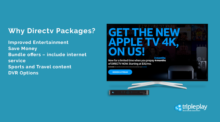 Directv Channel Packages Directv Family Package Best Cable Tv